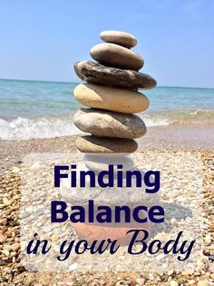 Creating balance in your body is important for preventing injury and…