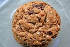Chocolate Chunk Toffee Cookies- gluten free