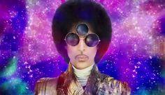 Colorido nuevo lyric video de Prince