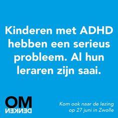 Hoe bereik je kinderen met andere behoeften dan jijzelf? Neem je lift! http://processcommunication.nl