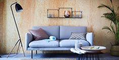 Interior inspiration   OTTO Andas Dvivietė sofa Outdoor Sofa, Outdoor Furniture, Outdoor Decor, Love Seat, Ikea, Couch, Bedroom, Home Decor, Style