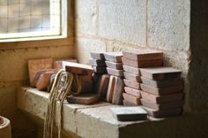 Guedelon (Yonne 89) #medieval #puisaye #Yonne #Bourgogne