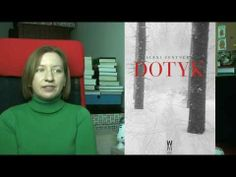 """""""Dotyk"""", Alexi Zentner, Wyd. Wiatr od morza - http://ksiazki.tv/n/2244"""