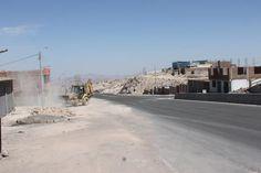 AREQUIPA. Revive la corrupción en el Gobierno Regional de Arequipa en las obras Puente Chilina y la autopista Arequipa – La Joya (VIDEO) http://hbanoticias.com/8584