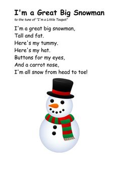 Selection of winter rhymes/songs. Selection of winter rhymes/songs. Preschool Christmas Songs, Xmas Songs, Christmas Poems, Christmas Program, Winter Songs For Preschool, Christmas Songs For Toddlers, Christmas Nursery Rhymes, Childrens Christmas Songs, Preschool Poems