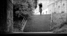 Czech #BMX rider Jiri Blabol KILLED IT in this Welcome to Subrosa BMX Video! If you love watching BMX Videos, click this photo & watch this! YOU WONT REGRET IT!