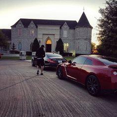 Rich Kids Of Instagram. Luxury dreams