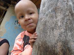 Vida Esperanza Sonrisa Fortaleza Ella, un gran ejemplo de Vida  #Dannita