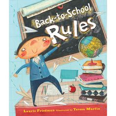 It's back to school time! Start your school year right with these picture book read alouds that are perfect for setting up your classroom rules and procedures! Back To School Pictures, Back 2 School, 1st Day Of School, Beginning Of The School Year, School Stuff, Starting School, School Daze, School Boy, Back To School Activities