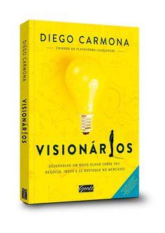 Autor apresenta caminhos para quem quer inovar e se destacar em na carreira profissional