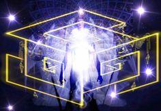 Звезда Апокалипсиса: Рисунки пришельца Galaxia Andromeda. Часть 16.