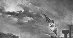 Resultado de imagen de luis ricardo falero witches