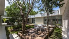 Gallery of House Between Trees / AS Arquitectura - 4
