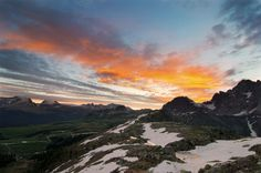 Sunrise by cesarecalzavara on 500px