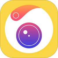 Camera360 - Over 100 Funny Stickers, Your Very Own Selfie Master by PinGuo Inc.