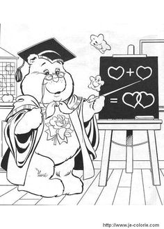 214 Best Care Bear Love Images Care Bears Care Bear Party