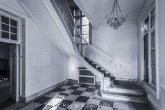 Chateau Zakspeed,urbex,België,kasteel,urban exploration,Villa Madame J(joos),Villa Emanuelle