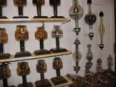 Museum of Roentgen X-Ray Tubes