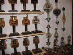 Museum of Roentgen X-Ray Tubes. X Ray Tube, Radiologic Technology, Rad Tech, Medical Imaging, Vintage Medical, Medical Science, Medical Equipment, Tango, Whiskey