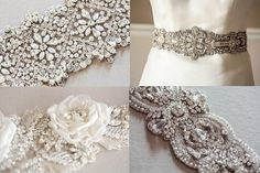 Stunning Statement Wedding Accessories by MillieIcaro | OMG I'm Getting Married UK Wedding Blog | UK Wedding Design and Inspiration for the fabulous and fashion forward bride to be.