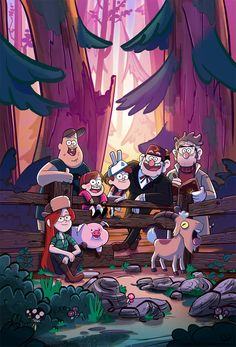 Gravity falls, Antoine Rousselot - ArtStation – Gravity falls, Antoine Rousselot Estás en el lugar correcto para healthy meal prep A - Gravity Falls Dipper, Gravity Falls Anime, Gravity Falls Poster, Giffany Gravity Falls, Gravity Falls Characters, Gravity Falls Bill Cipher, Gravity Falls Comics, Gravity Falls Gideon, Cartoon Wallpaper