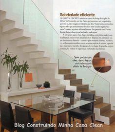 20 Escadas Modernas com Iluminação!!!