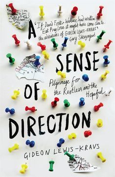 A Sense of Direction | Pushkin Press