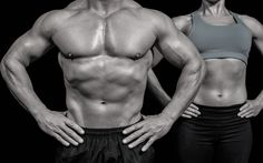 Are you ready to get serious about trimming up and shedding some fat? - This 8-week fat loss meal plan will help you kickstart fat loss and lay the groundwork for success.