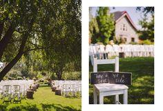 Countryside Barn Wedding at Falcon Ridge Farms in Kelowna, BC – Giselle & Curt