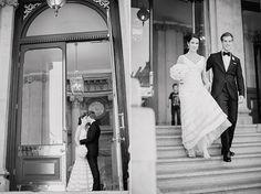 Cara & Kyle's Wedding at Dublin City Hall   Brosnan Photographic