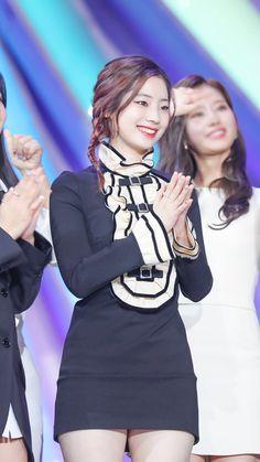 FOLLOW ME FOR MORE. Nayeon, South Korean Girls, Korean Girl Groups, Sana Momo, Twice Once, Twice Dahyun, Stage Outfits, Harajuku Fashion, Kpop Fashion