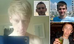 Special needs teacher is accused of murdering four men he met on gay websites and poisoning them with party drug GHB before their bodies were found within a few hundred yards of each other