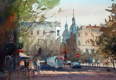 From the artists website: Was born in 1984 in small town in the north of Moldova. Early interest to art was influenced by his father who was engaged at that time in painting and photography. At the age of 11 years has entered in children's school of Fine arts. During studies successfully participated in numerous(...)