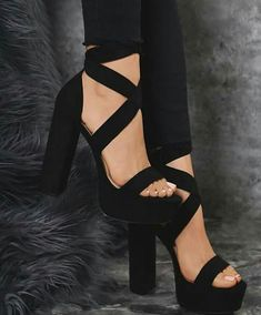 25 Gorgeous Heels For You To Look Stunning On Every Occasion