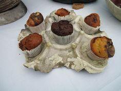 Kunstfest am Kunst-Arbeitshof bei Fam. Exhibitions, Muffins, Clay, Pottery, Events, Ceramics, Cookies, Breakfast, Desserts
