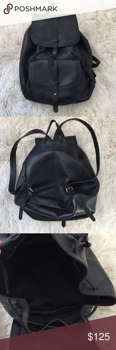 Madewell Transport Rucksack backpack See picture four for details • selling because I just don't use it enough needs a good home Madewell Bags Backpacks