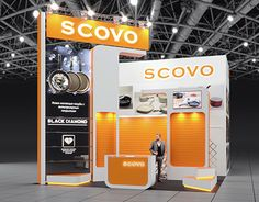 """Check out new work on my @Behance portfolio: """"Стенд SCOVO"""" http://be.net/gallery/55078657/stend-SCOVO"""