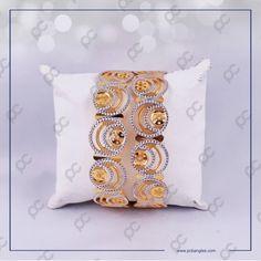 CP190506 Gold Ring Designs, Gold Bangles Design, Jewelry Design, Gold Pendant, Pendant Jewelry, Fancy Dress Design, Gold Rings Jewelry, Bangle Set, Jewelry Patterns