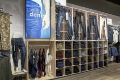 Refinery store by TDC&Co, Cape Town – South Africa » Retail Design Blog