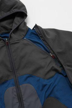 Nike x Undercover Gyakusou | Fall/Winter '12