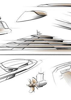 An amazing beach club and helipad inspired the new Mulder 115 yacht concept | Boat International