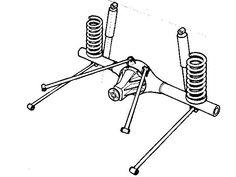 7 best suspension images jeeps bird cage blue prints 1970 Dodge Charger R T the juggy build