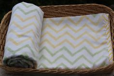 The Mint Chevron Dohar, summer blanket, Dohar, Kids Blanket, Cotton Blanket, Light Blanket, Toddler Blanket by MangoGroveDesigns on Etsy