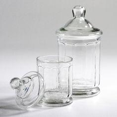 glass jars bolduc