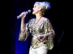 Lorrie Morgan- I Walk Alone