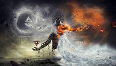 Great Digital Art & Photo Manipulations