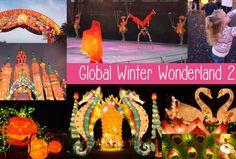 [Actualité] Global winter wonderland 2015 - Nycyla @nycyla