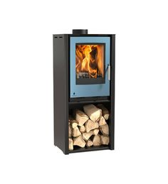 £993.00 Aarrow i400F Freestanding Wood Burning / Multi Fuel Stove #bestofbritish #woodburners #woodburingstoves #logburner #multifuelstove #woodburner #woodburningstove #directstoves #solidfuelstoves #contemporarystove #contemporarywoodburners #contemporarystoves