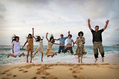 Family portraits tips via http://digital-photography-school.com