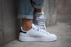 "adidas Originals Stan Smith ""Platform"" | Highsnobiety"